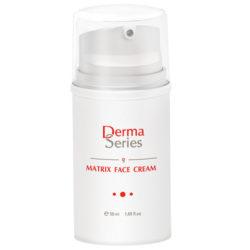 Пептидный крем для восстановления структуры кожи